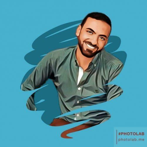 Mahmoud zohdy
