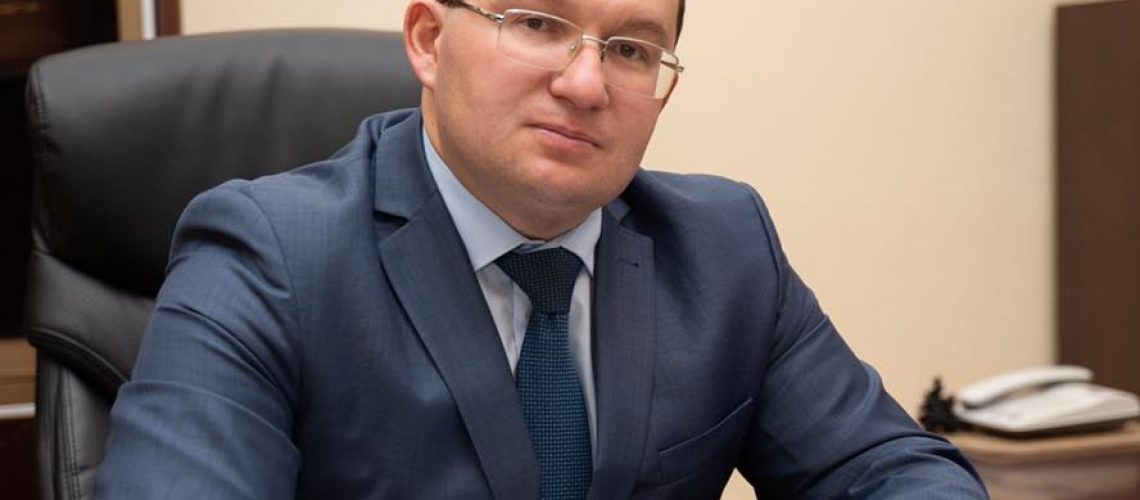 Sergey Vladimerovich